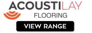 AcoustiLay flooring