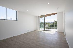 Acoustic Luxfeel Silky oak, verona Apartments Interior 2