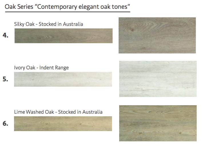 Oak Series - Acoustic Loose La y